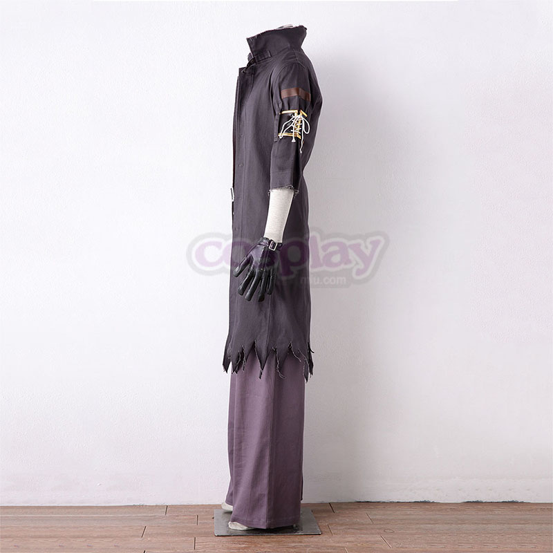 Final Fantasy 13-2 Snow Villiers 2 Cosplay Costumes Canada