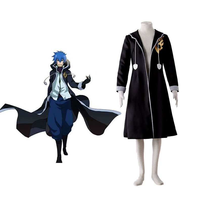Fairy Tail Jellal Fernandes 1 Cosplay Costumes Canada