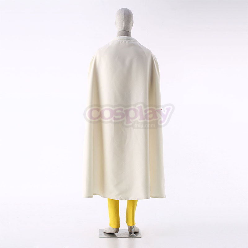 One Punch-man Saitama 1 Cosplay Costumes Canada