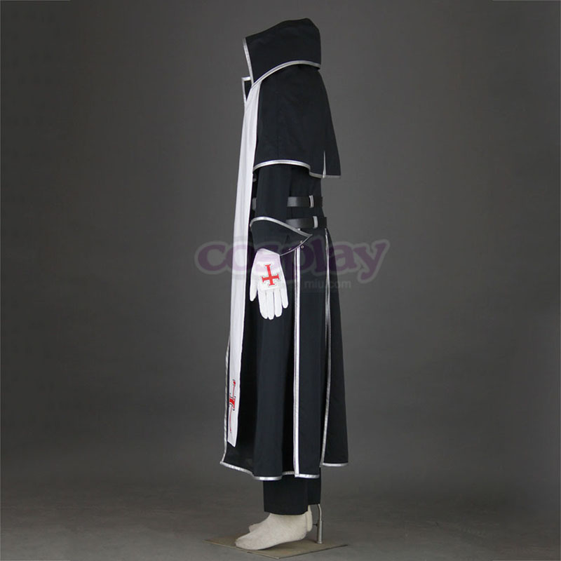 Trinity Blood Tres Iqus 1 Cosplay Costumes Canada