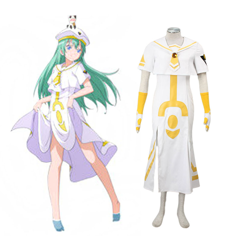 Aria Alice Carroll 1 Cosplay Costumes Canada