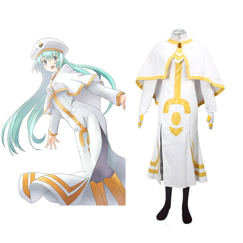 Aria Alice Carroll 2 Cosplay Costumes Canada