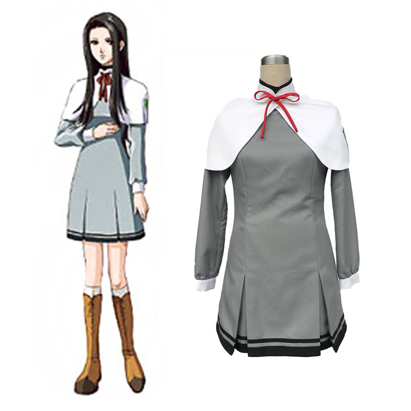 Tokimeki Memorial Girl's Side Female School Uniform Cosplay Costumes Canada