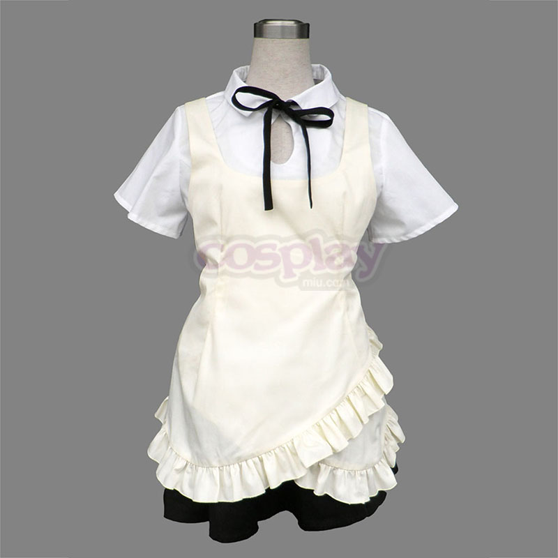 Working!! Wagnaria Female Uniform Cosplay Costumes Canada