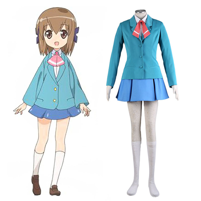Place to Place Hime Haruno 1 Cosplay Costumes Canada