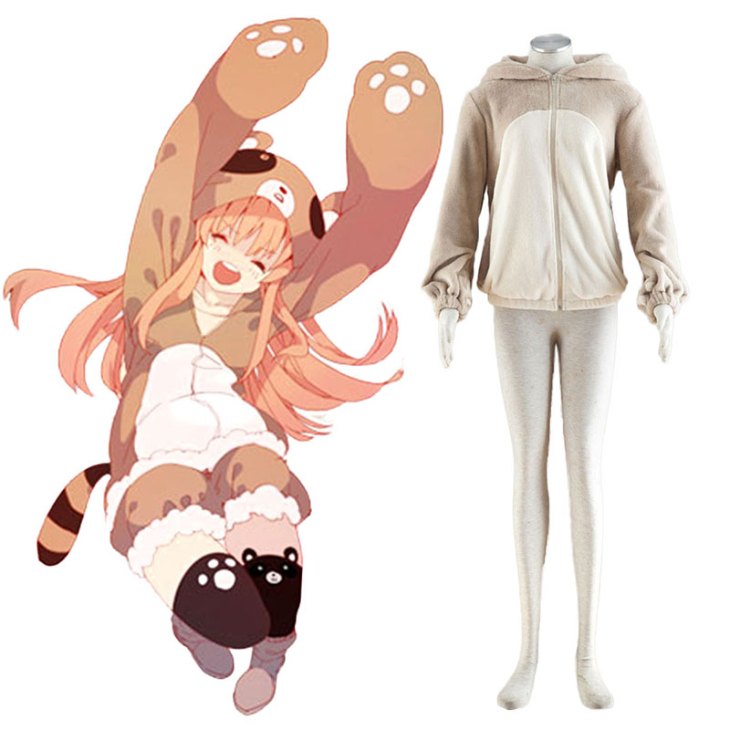 Monthly Girls' Nozaki-kun Chiyo Sakura 1 Cosplay Costumes Canada
