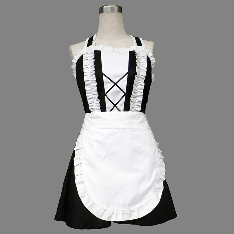 Maid Uniform 3 Devil Attraction Cosplay Costumes Canada