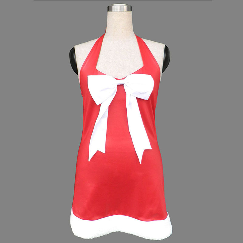 Christmas Lady Dress 1 Cosplay Costumes Canada