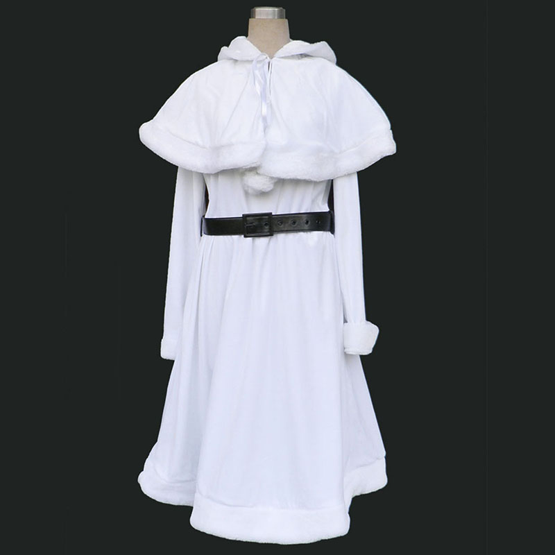 Christmas Lady Dress 10 Cosplay Costumes Canada