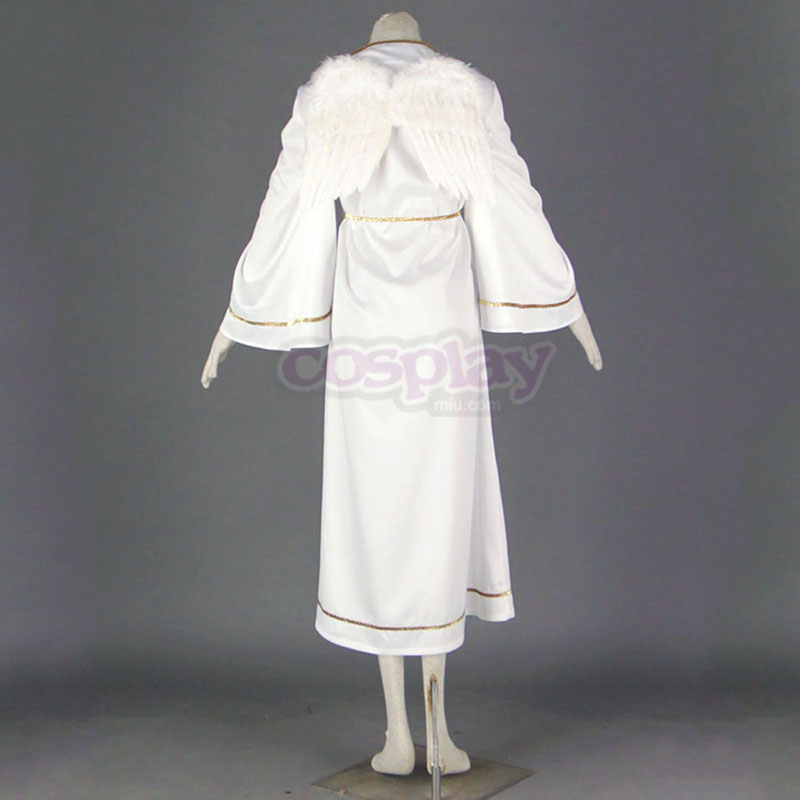 Thanksgiving Culture Angel 1 Cosplay Costumes Canada