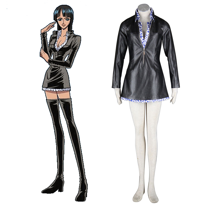 One Piece Nico·Robin 1 Cosplay Costumes Canada