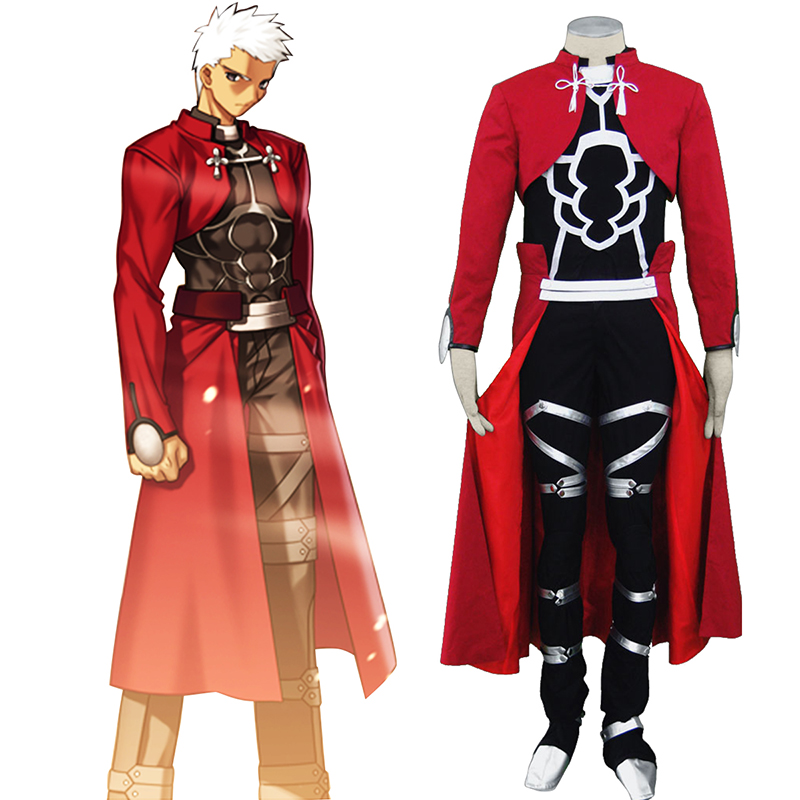 The Holy Grail War Archer Cosplay Costumes Canada