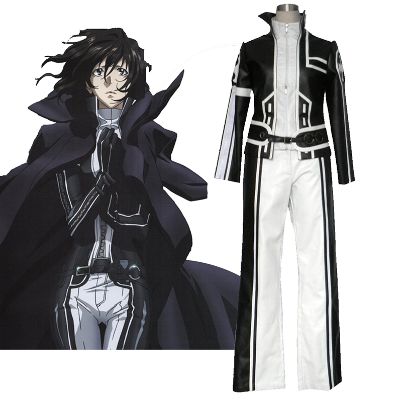 D.Gray-man Miranda Lotto 2 Cosplay Costumes Canada