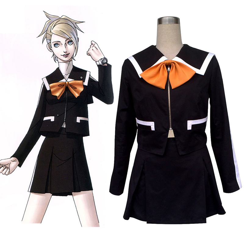 Persona 2: Innocent Sin Lisa Silverman 1 Cosplay Costumes Canada
