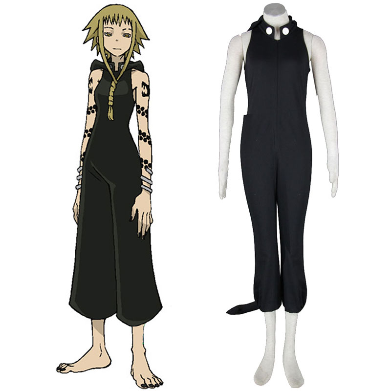 Soul Eater Medusa 1 Cosplay Costumes Canada