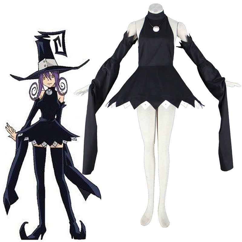 Soul Eater Blair 1 Cosplay Costumes Canada