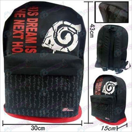 15-156 10 # Naruto Backpack