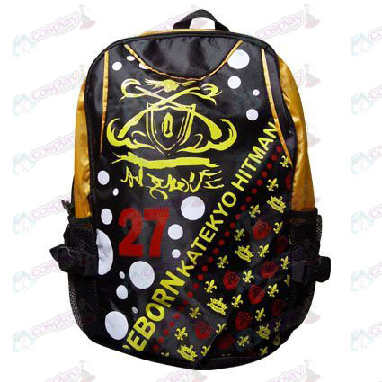 Reborn! Accessories Backpack