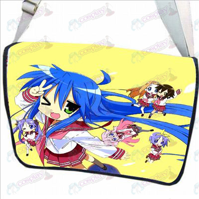 Lucky Star Accessories bag A24