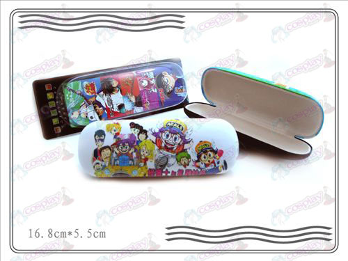 Ala Lei Xiaoyun glasses case
