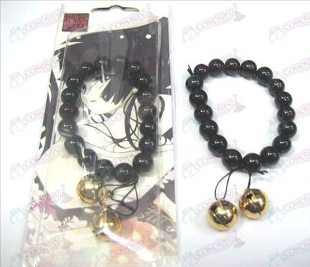 Hell Girl Accessories Bracelets