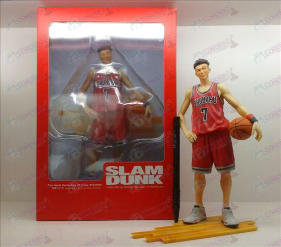 Slam Dunk Accessories Miyagi fertile hand to do