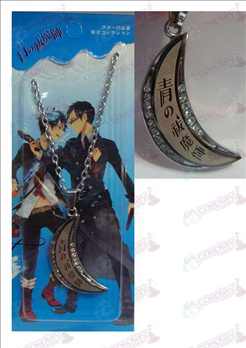 Blue Exorcist AccessoriesO word chain