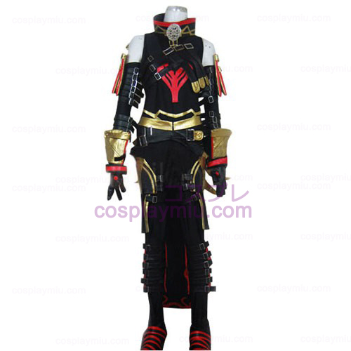 Hack Cosplay G.U Haseo Costume