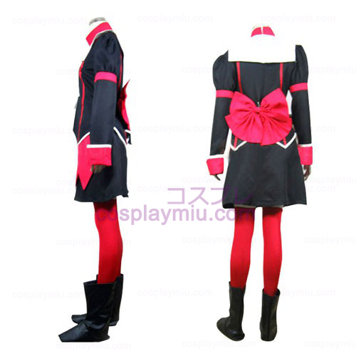 Hack Cosplay Costume