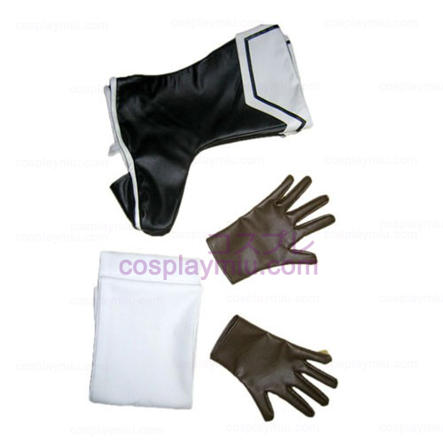 Axis Powers Russia Ivan Braginski Halloween Cosplay Costume