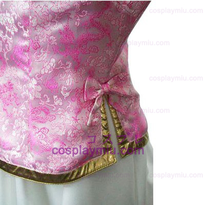 Axis Powers Taiwan Cosplay Costume