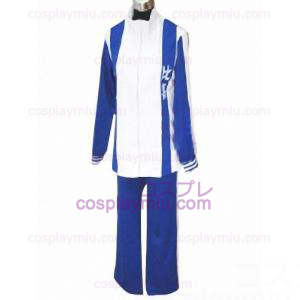 The Prince Of Tennis Higa Middle School Winter Uniform Cosplay Costume