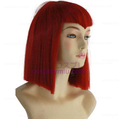 Prince of Tennis Mukahi Gakuto Cosplay Wig