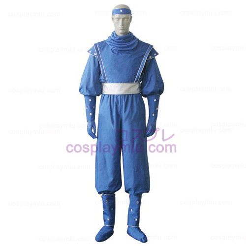 Blue Ranger Movie Cosplay Costumes