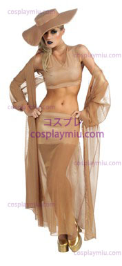 Lady Gaga 2011 Grammy Costume