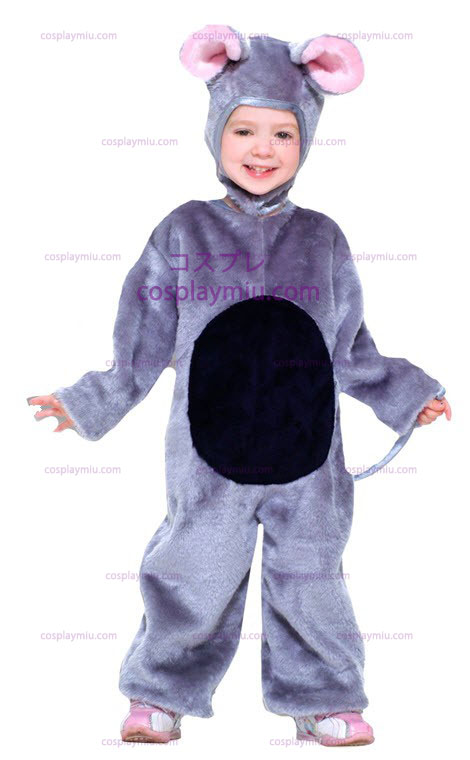 Mouse Toddler Costume