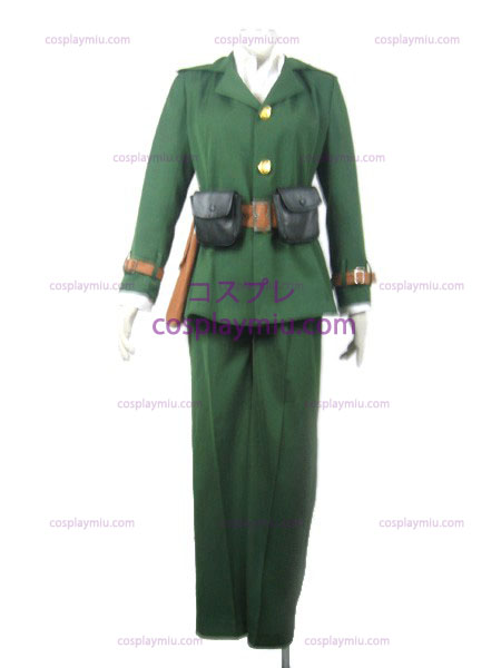 Police Uniform CostumesICartoon characters uniforms