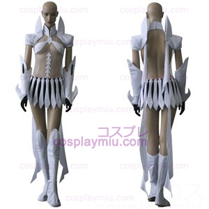 Bleach Halibel Cosplay Costume