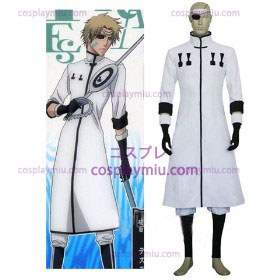 Bleach Tesla Cosplay Costume
