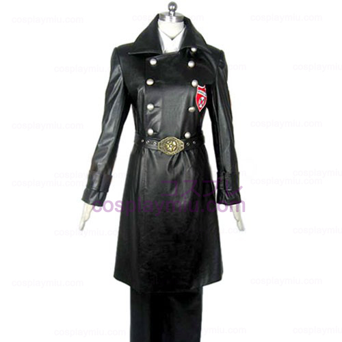 Katekyo Hitman REBORN Tutor in Reborn Cosplay Costume