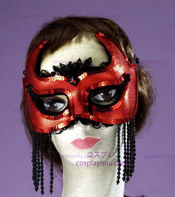 She Devil Half Mask