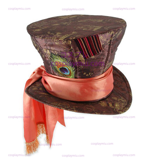 Disney Mad Hatter Oversized Hat