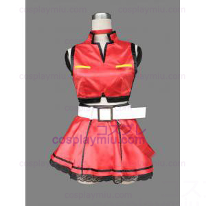 K-ON! Meiko Cosplay Costume