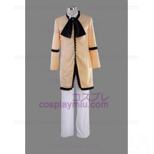 K-ON!! Evil Summoner Kagamine Len Cosplay Costume