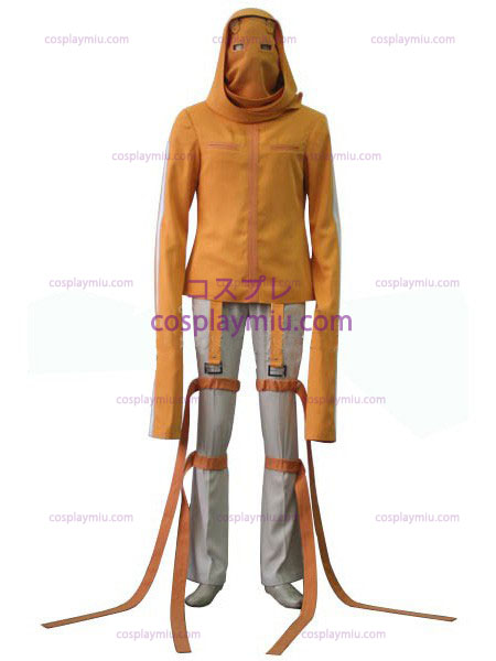 Air Gear Akito Agito Wanijima Cosplay Costume