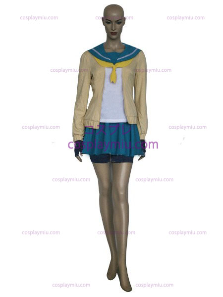 Air Gear Ringo Noyamano Women Cosplay Costume
