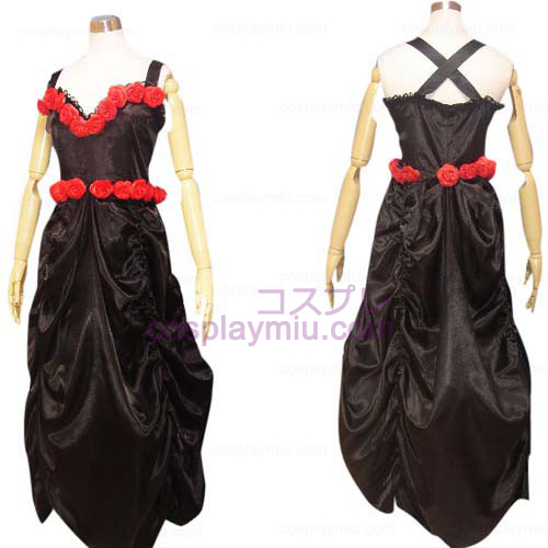 D.Gray Man Marian Cosplay Costume